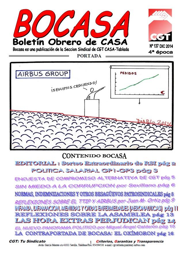BOCASA Nº137