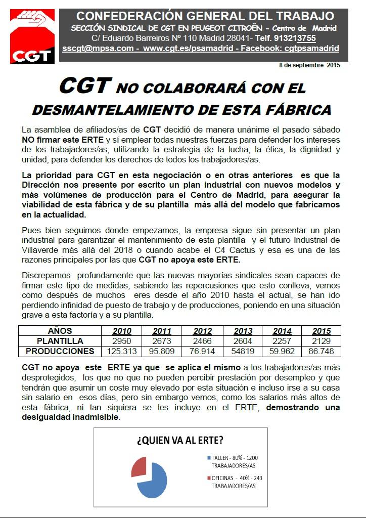 8 sep (CGT PSA Madrid)