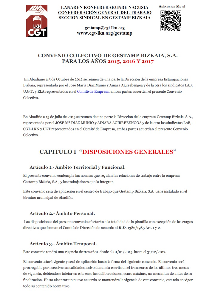 convenio gestamp