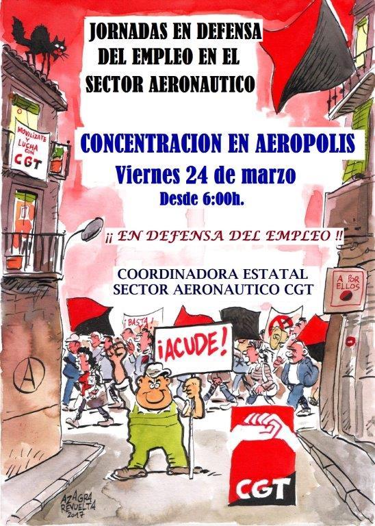 Cartel Aeropolis