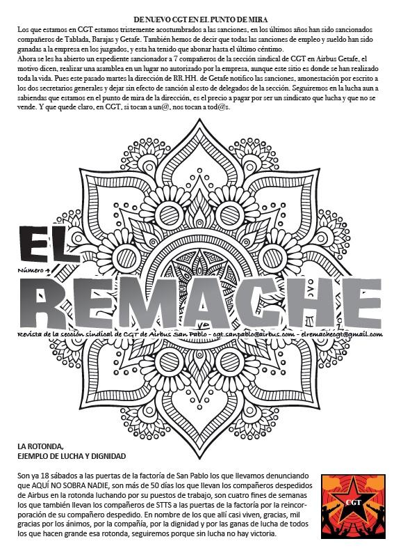 el remache 4