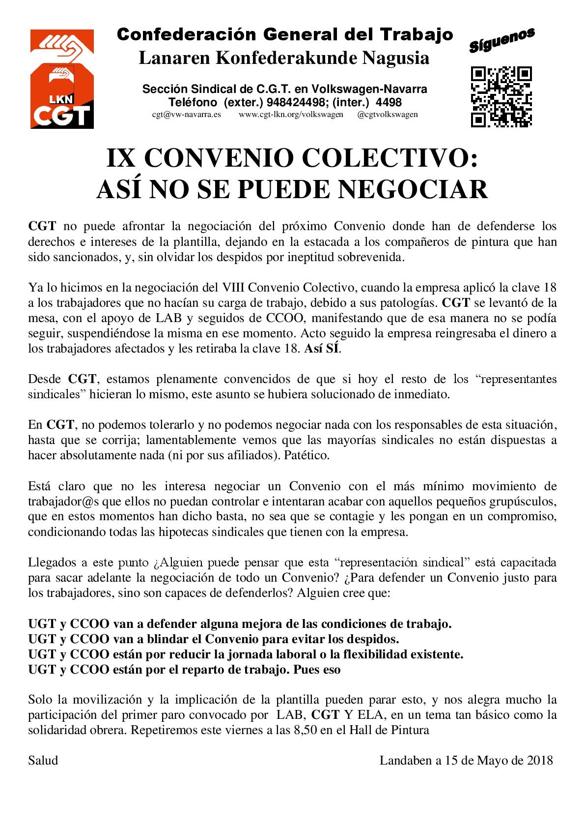 IX CONVENIO COLECTIVO-001
