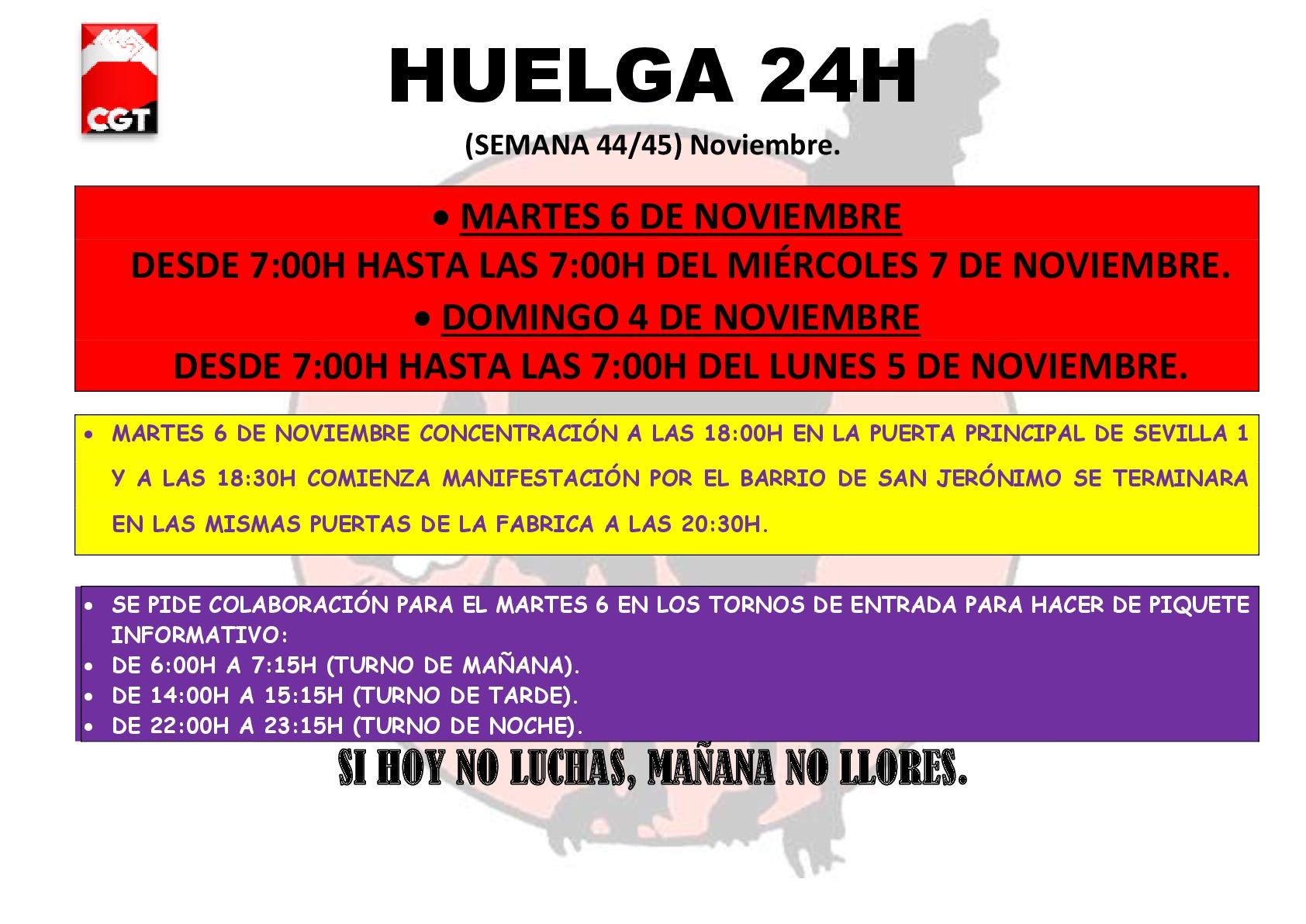 anuncio huelga 6 noviembre-001
