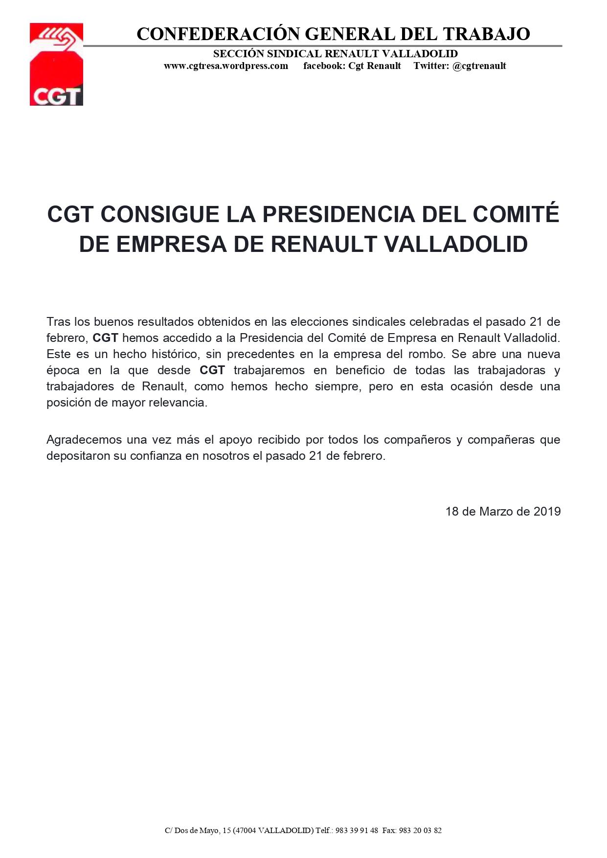 CGT Presidencia (Comunicado)_page-0001