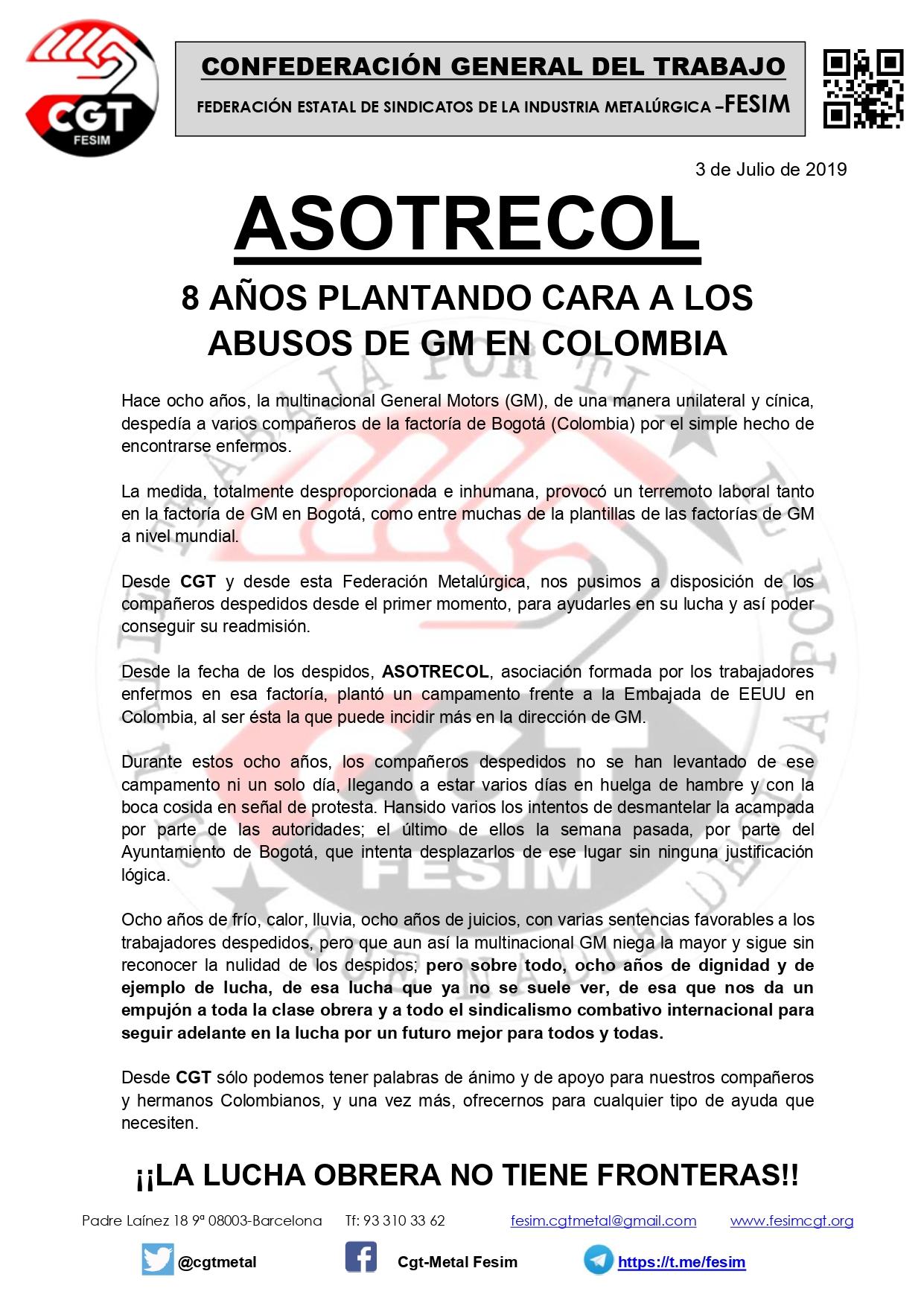 Comunicado ASOTRECOL (Colombia) 190703_page-0001