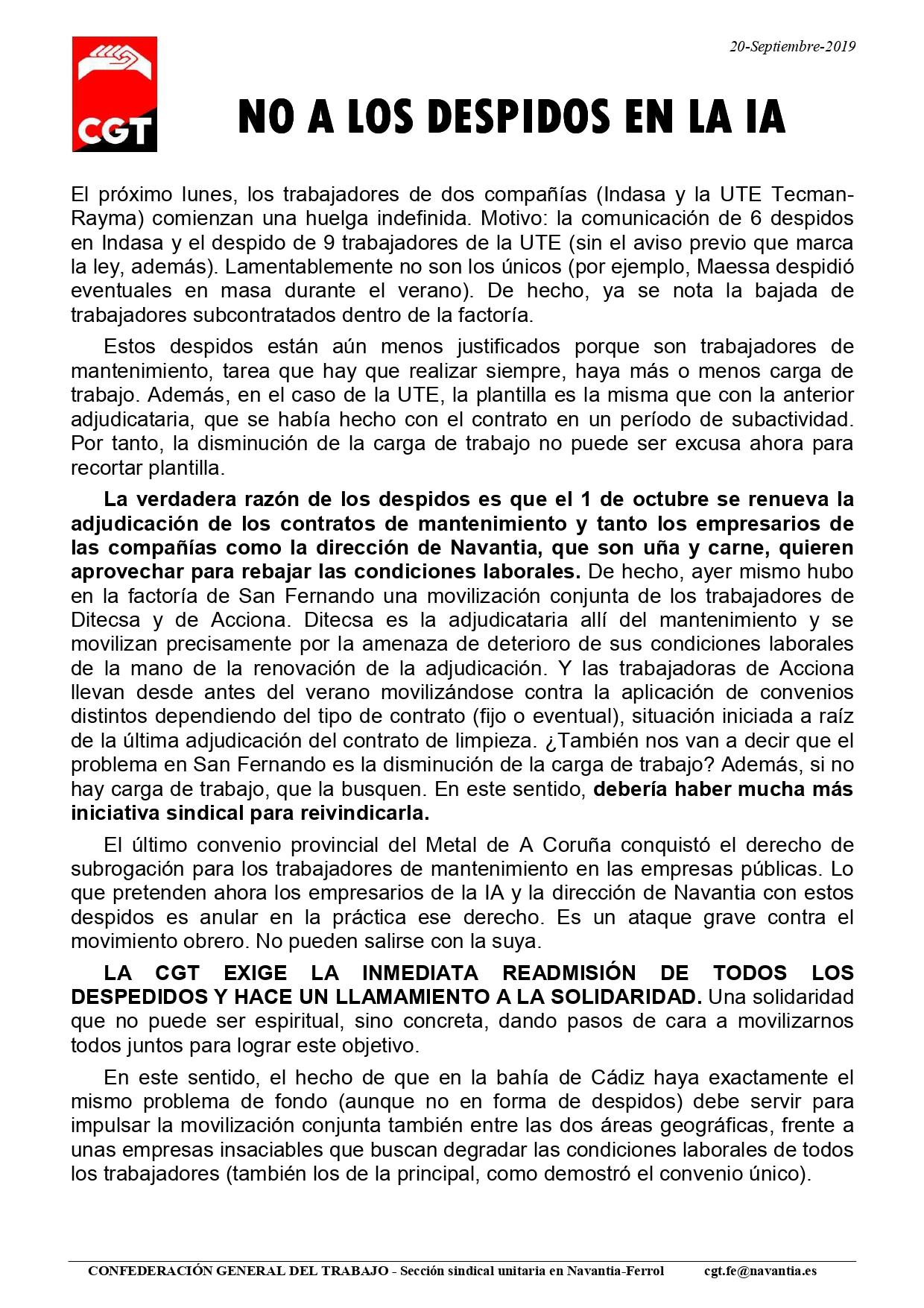 CGT 2019-08-30 No a los despidos en la IAUX_page-0001