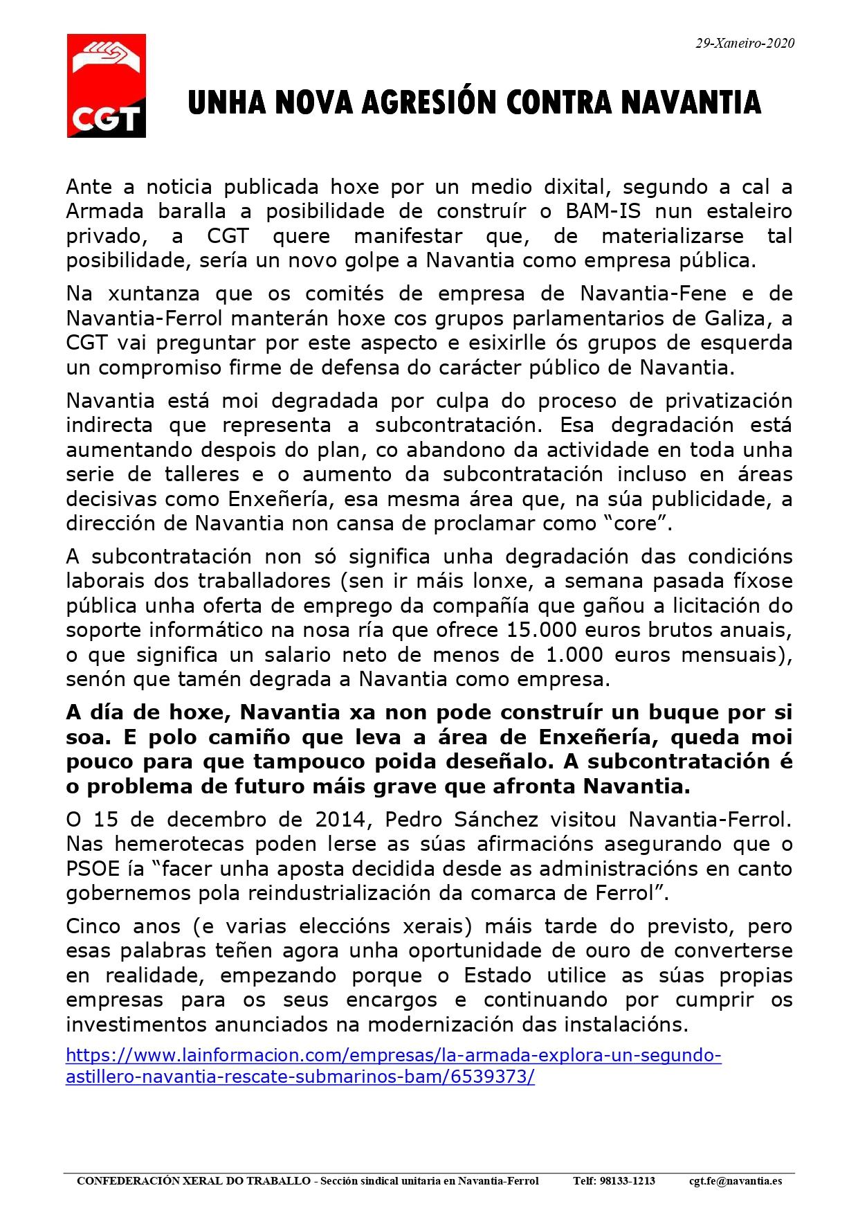 CGT Cartel 2020-01-29 Unha nova agresión contra Navantia_page-0001