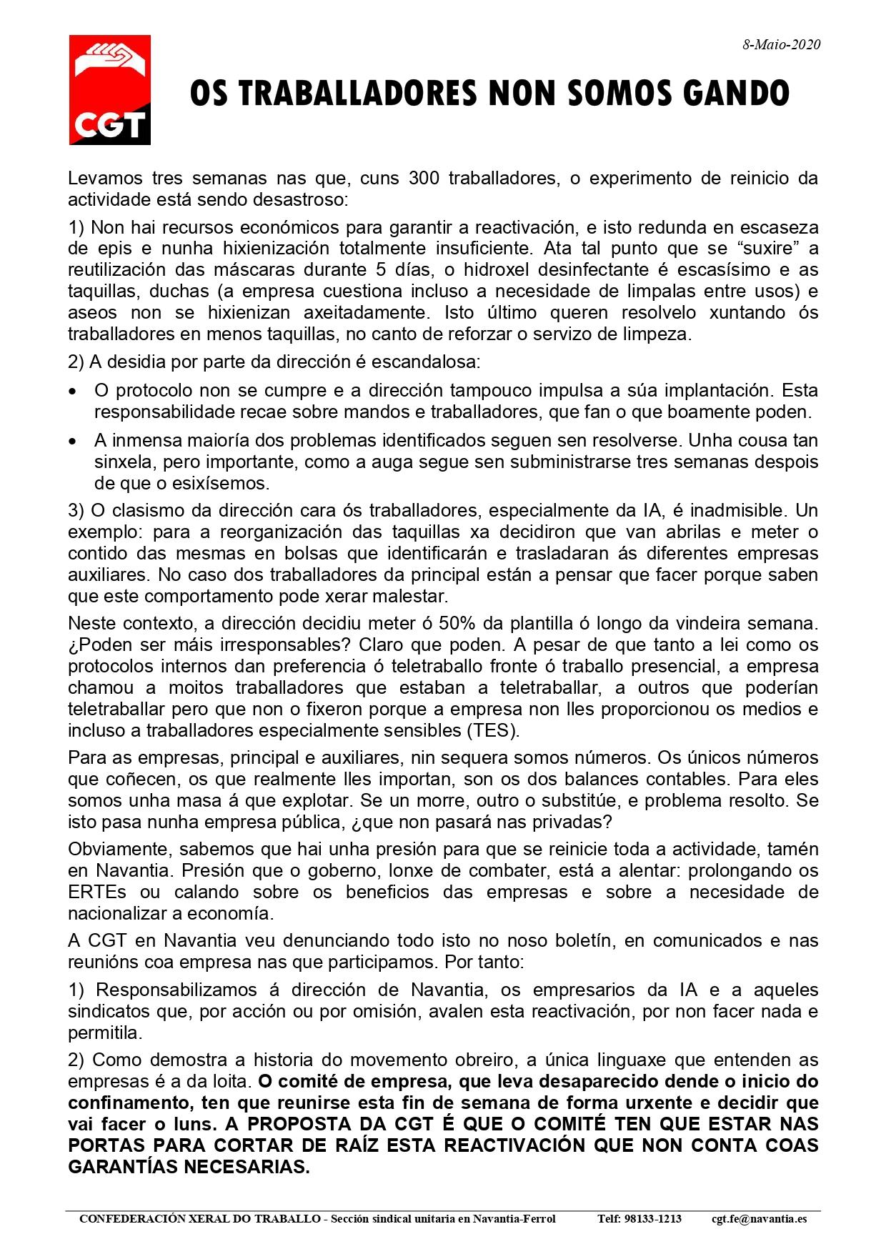 CGT Cartel 2020-05-08 Os traballadores non somos gando_page-0001