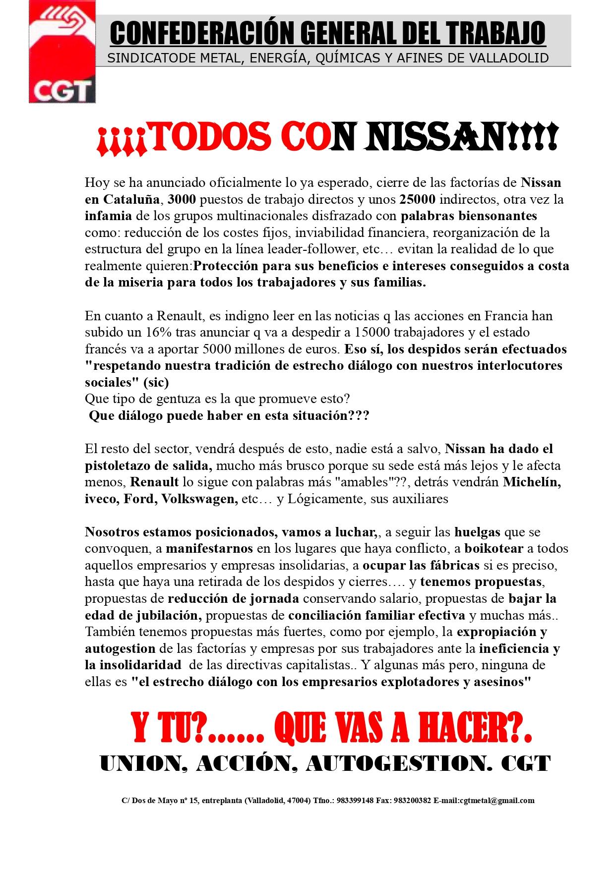 COMUNICADO METAL, NISSAN_page-0001